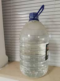 آب مقطر 4 لیتری